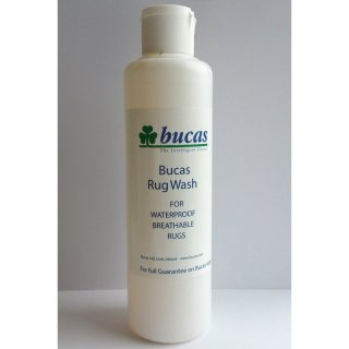 Bucas Blanket Wash 250ml